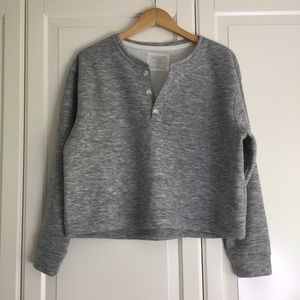 🔥2 for $40🔥 Abercrombie & Fitch Sweatshirt